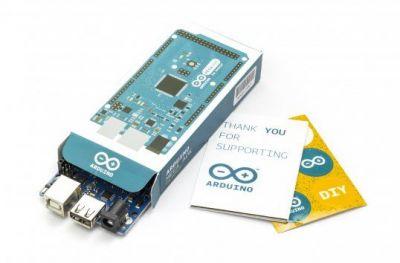 Arduino - Arduino Mega 2560 R3 Original