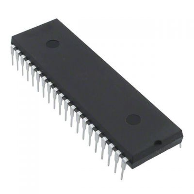 Microchip - PIC16F877A General Usage Mcu 33 I/O (1)