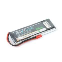 Profuse 1S 3,7V 2800 Mah LiPo Cell Battery - Thumbnail