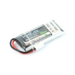 Profuse 1S 3,7V 450 Mah LiPo Cell Battery - Thumbnail