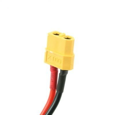 - Profuse 3S 11.1V Lipo Battery 3400mAh 25C (1)