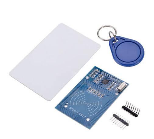 Rc522 RFID Reader 13.56 Mhz Mifare