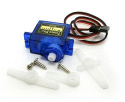 SG90 Micro Servo Motor - Thumbnail