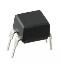Sharp PC817 1Ch. Optocoupler (4 Pin Dip Case) - Thumbnail