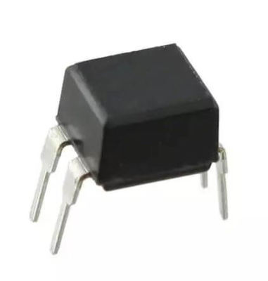Sharp - Sharp PC817 1Ch. Optocoupler (4 Pin Dip Case)