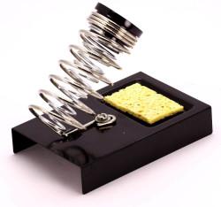 Soldering Iron Stand (Wıth Sponge) - Thumbnail