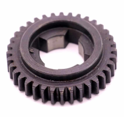 Stock Metal Spur Gear (1 Module - 36 Tooth) - Thumbnail