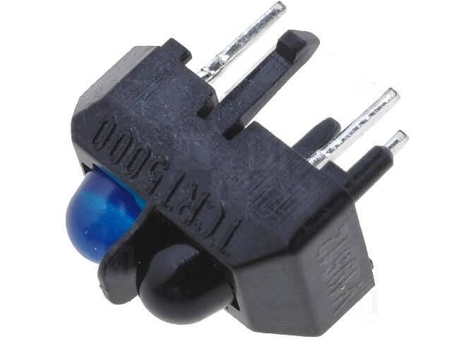 TCRT5000 Genuine Optocoupler