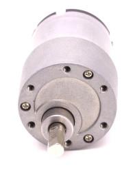 JSumo Titan Dc Gearhead Motor 12V 500 RPM SP - Thumbnail
