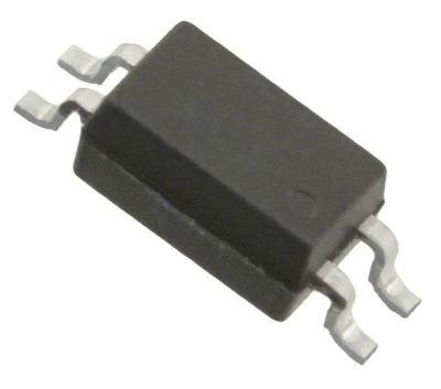 Toshiba - TLP281 1Ch. 4-Soic Optocoupler