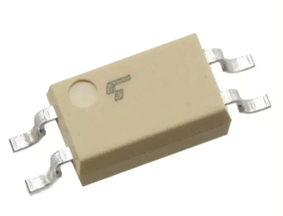 Toshiba - TLP291 1Ch. 4-Soic Optocoupler