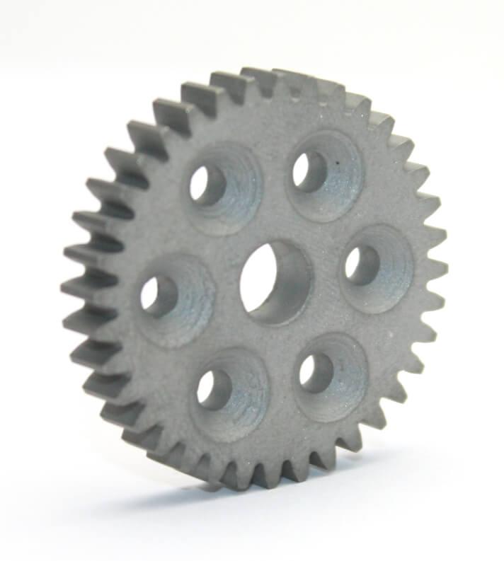 Wheel Side Gear (0,8 Module - 36 Tooth)