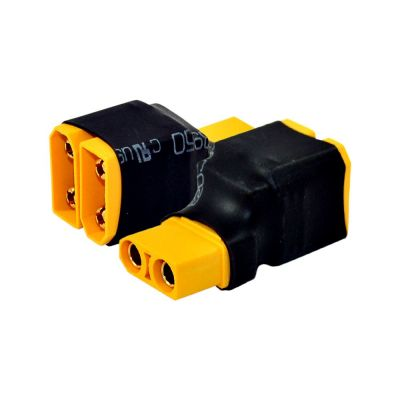 Amass - XT90 Series Connector (1)