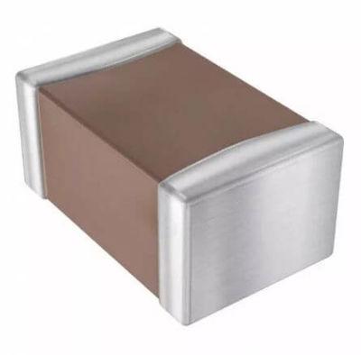 - 0.1uF 100V X7R 805 Case Capacitor