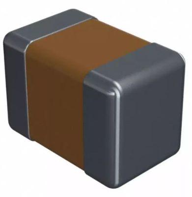 AVX - 0.47uF 100V X7R 805 Capacitor