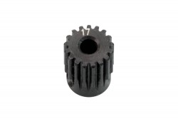 0.5M Hardened Steel Pinion Gear - 17T - Thumbnail