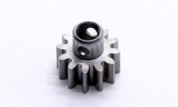 0,6 Module 12T Pinion Gear (3.17mm Hole) - Thumbnail