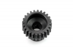 0.6M Hardened Steel Pinion Gear - 24T - Thumbnail