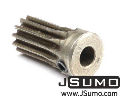 Jsumo - 0.7 Module (36.3 Pitch) 12T Pinion Gear - Ø5mm (1)