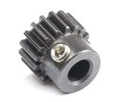 Jsumo - 0.7 Module (36.3 Pitch) 17T Pinion Gear - Ø5mm (1)