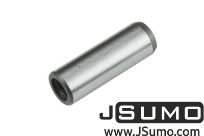 - Ø10 x 30mm Hardened Steel Shaft (with M6 Threaded Hole)