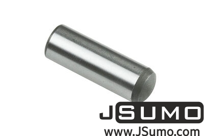 - Ø10 x 30mm Hardened Steel Shaft (with M6 Threaded Hole) (1)
