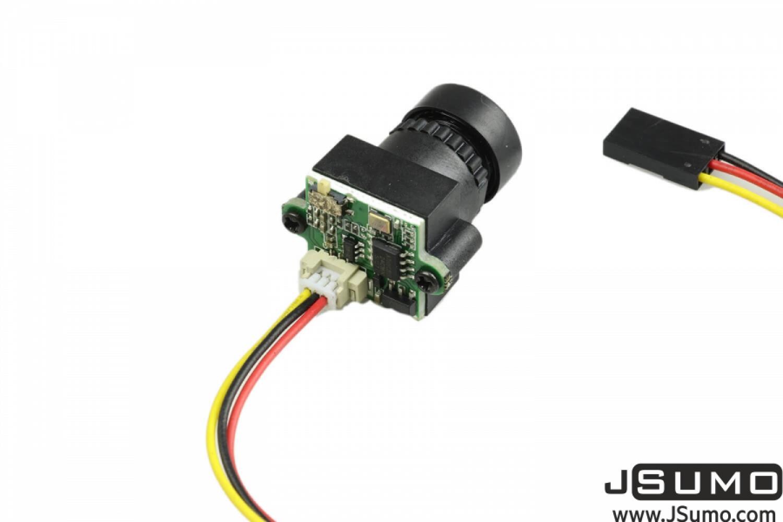 1000TVL FPV Camera 1/3 CMOS NTSC/PAL
