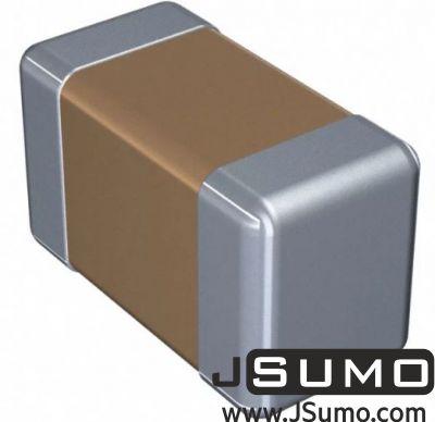 Kemet - 100pF 100V C0G 603 Capacitor