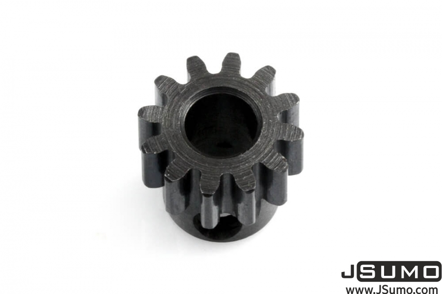 1.0M Hardened Steel Pinion Gear - 12T