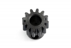 1.0M Hardened Steel Pinion Gear - 12T - Thumbnail