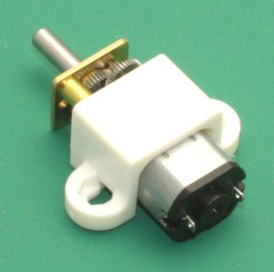 DFRobot - 12mm Motor Brackets (Pair) (1)