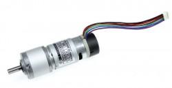 - 12V 430 RPM DC Motor w/Encoder (1)