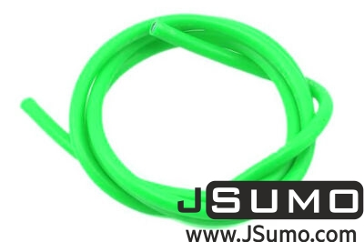 - 16 AWG Multi Stranded Copper-Silicone Cable - Green 1 Meter