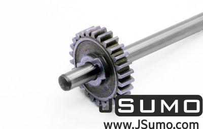 Jsumo - 1M 26T Steel Gear (1)