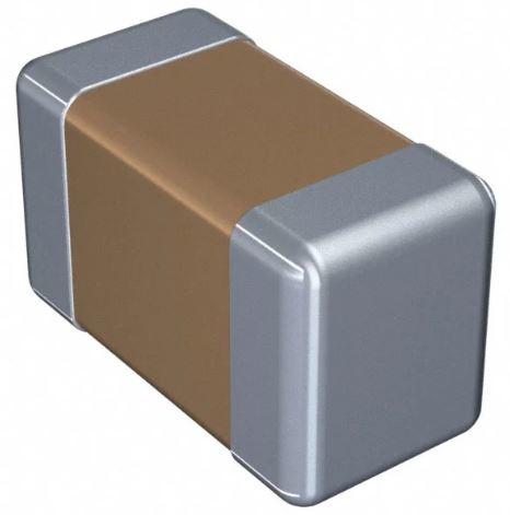 1uF 6.3V MLCC SMD Capacitor