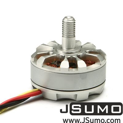 - 2204 2300KV Brushless Motor - CW