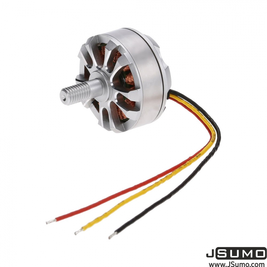 2204 2300KV Brushless Motor - CCW