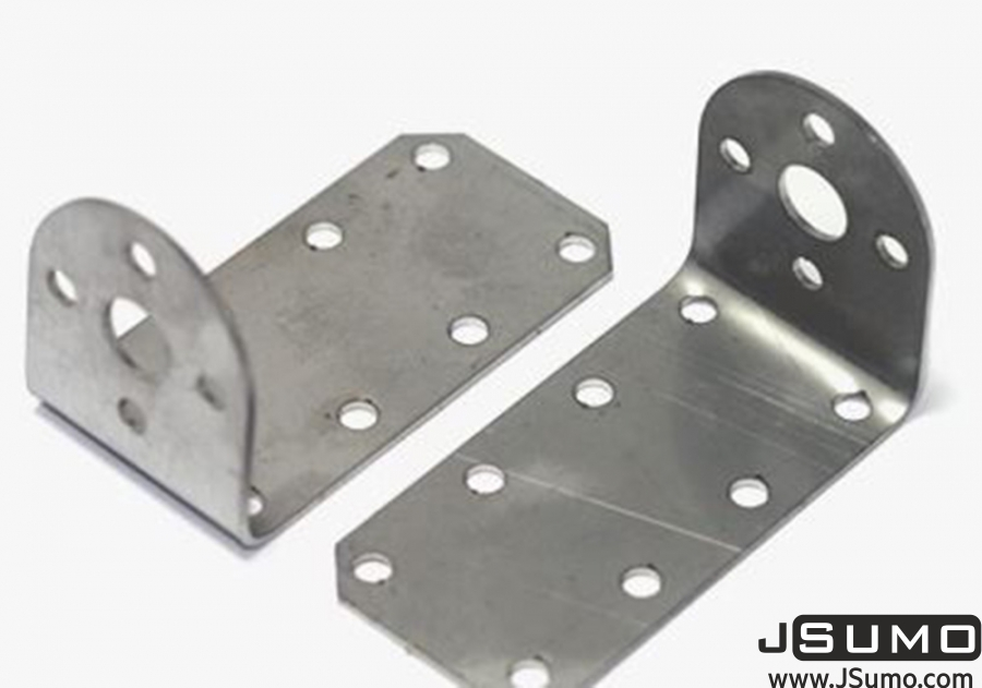 25mm Motor Mount Pair (For 25mm Series)