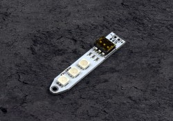 3 Led Array RGB Stick Module - Thumbnail