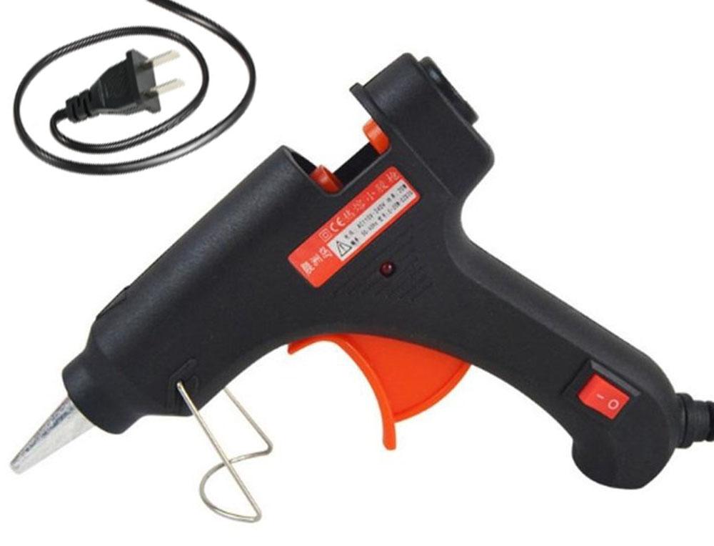 30W Mini Glue Gun with US Adapter