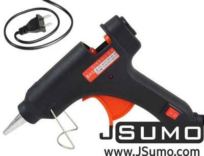 - 30W Mini Glue Gun with US Adapter