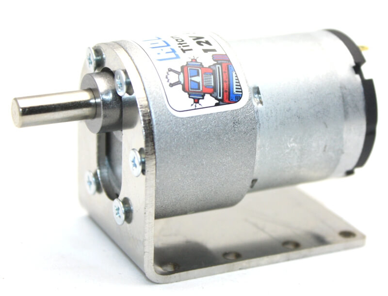 37mm Motor Mount Pair (For Titan Series)
