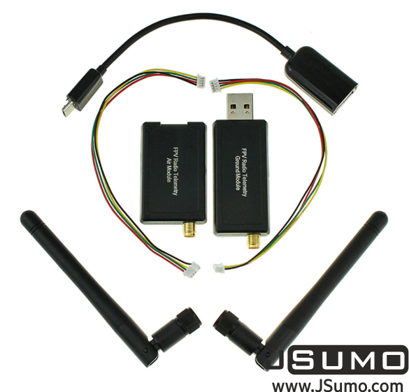 3DR Radio Telemetry 915Mhz Kit