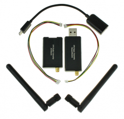 3DR Radio Telemetry 915Mhz Kit - Thumbnail