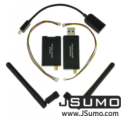 - 3DR Radio Telemetry 915Mhz Kit