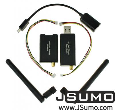 - 3DR Radio Telemetry 915Mhz Kit