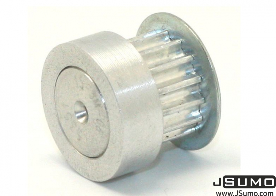 3M 16T Trigger Pulley Gear