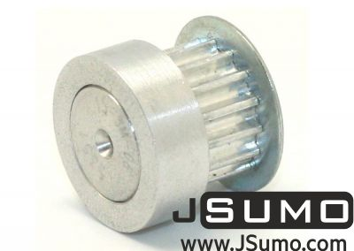 - 3M 16T Trigger Pulley Gear