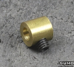 3mm Shaft Collar - Thumbnail