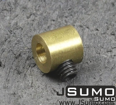Jsumo - 3mm Shaft Collar